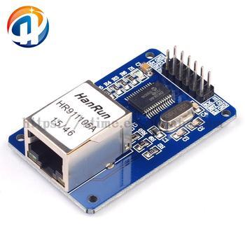 Enc28j60 Ethernet-lan-netzwerkmodul Schaltplan Für 51 Avr Lpc Sd ...