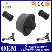 Car Arms Part Stores Arm Bushing Control Arm Assembly 88970142/ 48068-29245/48069-29245/ 88970143 For Toyota