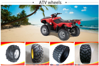 All size Dot approved 23x10.5-12 ATV Tires for US market