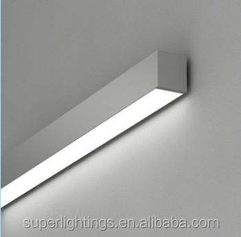 aluminum t5 fluorescent luminaire incandescent luminaire commercial fluorescent luminaire. Black Bedroom Furniture Sets. Home Design Ideas
