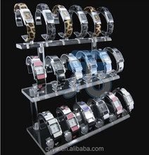 QCY factory direct te koop aangepaste horloge display <span class=keywords><strong>teller</strong></span> met lock