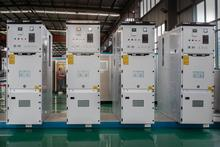 high voltage kyn28 fixed ac metal-enclosed switchgear cabinet