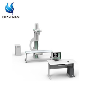 BT-XR18 hospital High frequency stationary digital x-ray machine for medical diagnosis