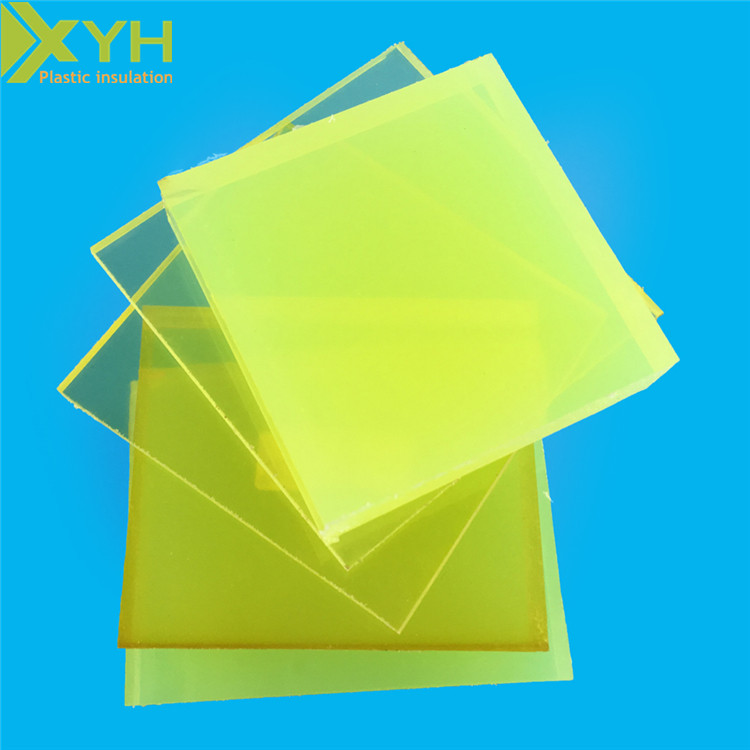Good quality polypropylene plastic block supplier in alibaba