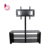 high quality modern design cheap glass lcd tv stand