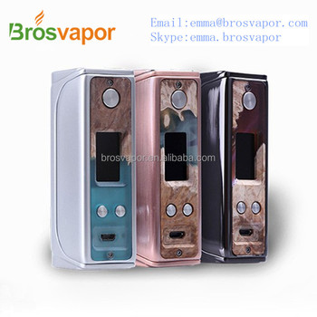 New vape SIGELEI Evaya 66 BOX MOD from brosvapor