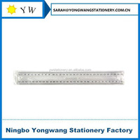 R31236 30cm ruler with handle