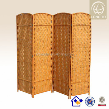 Woven Foldable Wall Desk Easy Room How To Make Temporary Walls Room