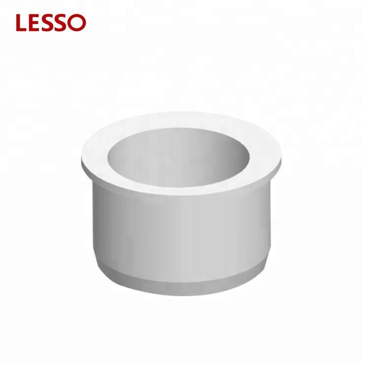 LESSO DIN standard UPVC pipe fittings reducing bushing