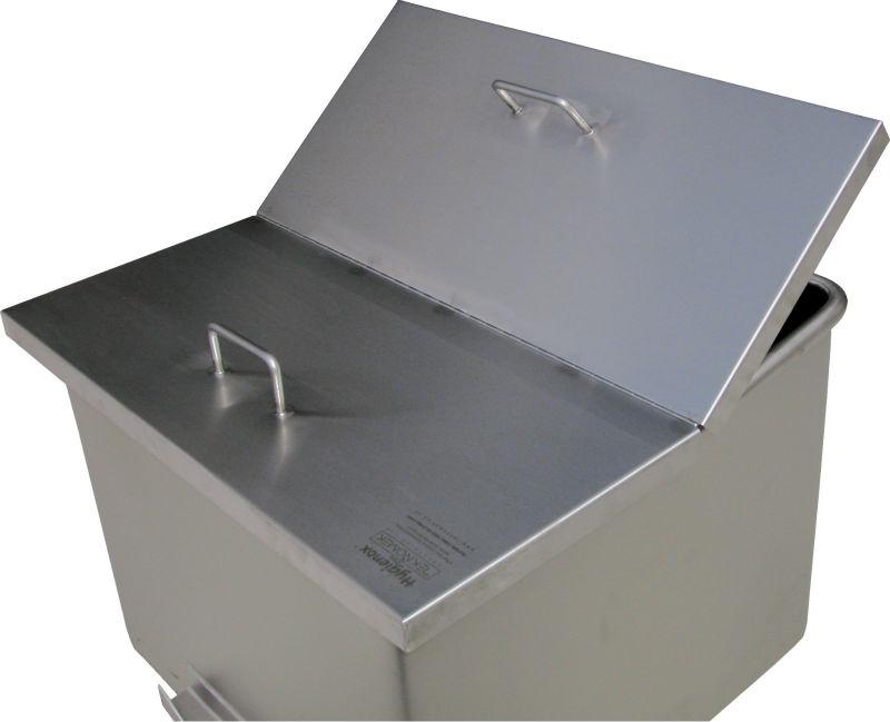Tote Bins Sterilite 19859806 30 Quart 28 Liter Ultra