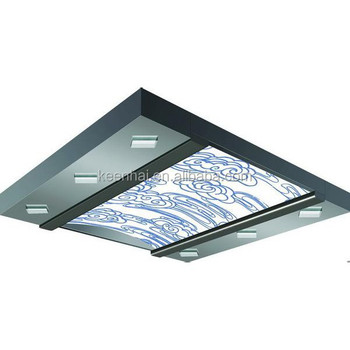 Auspicious clouds stainless steel elevator light panel ceiling buy auspicious clouds stainless steel elevator light panel ceiling aloadofball Choice Image