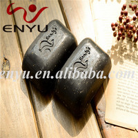 African Black Soap (100% Authentic) Pack of 4 EY160471