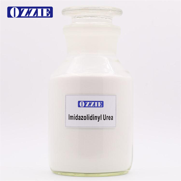 C11H16N8O8 imidazolidinyl urea for cosmetics preservative