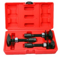 Rear Axle bearing removal repair kit automotive tool