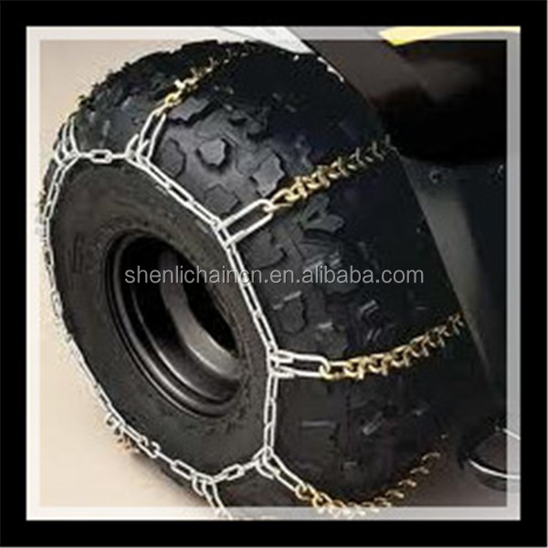 snow chains for motorcycle