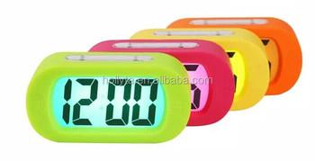 conception multifonctionnelle led numérique horloge numérique