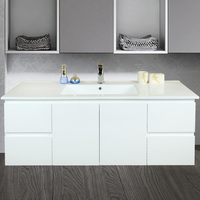 "New products bathroom vanity furniture 30 inch 48"" with best price"