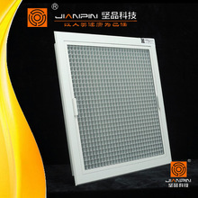 HVAC System Newest Return Air Eggcrate Grille With Great Price