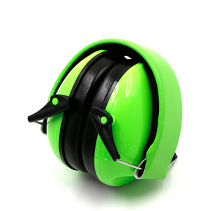 Wholesale Sleep Safety Headphone Soundproof Baby Ear Muffs
