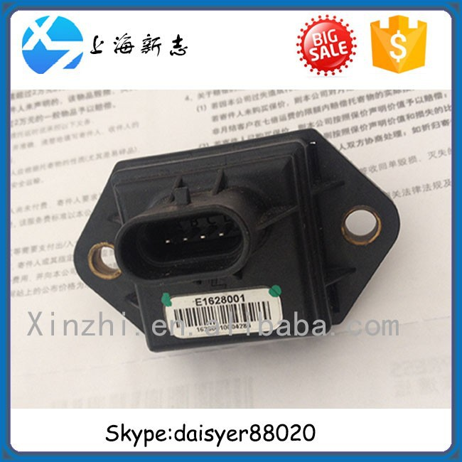 Econtrols Environmental sensor E1628001 Shangchai gas engine parts T88-046-50+A for dongfeng Auman Foton Sunlong