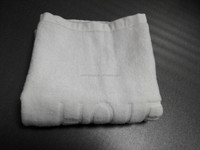 Used bath and face toweling rag with cheaper price factories in China