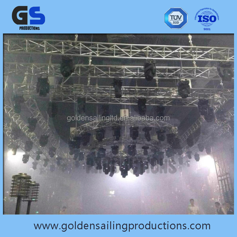 trade show booth exhibit booth aluminum truss