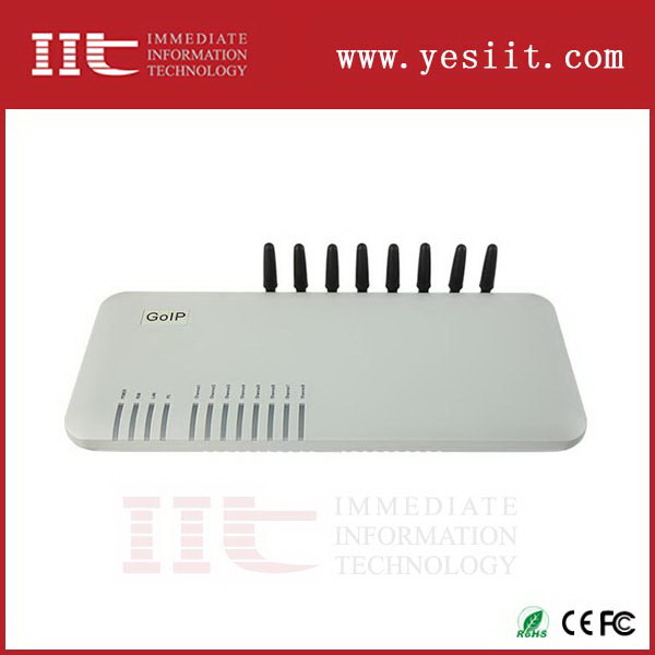 Low price latest teles gsm gateway