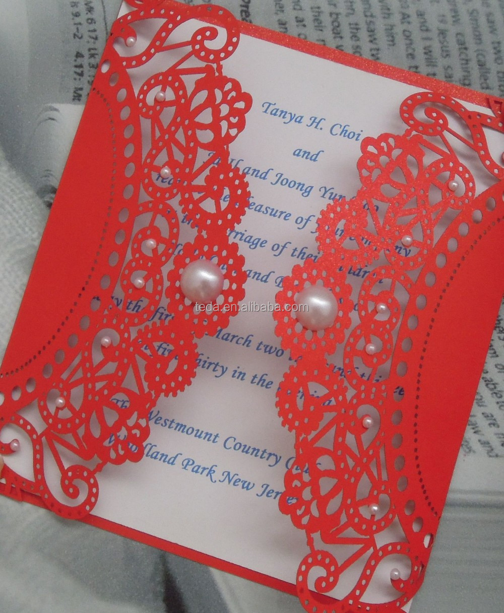 Affordable Wedding Invitation Printing Philippines