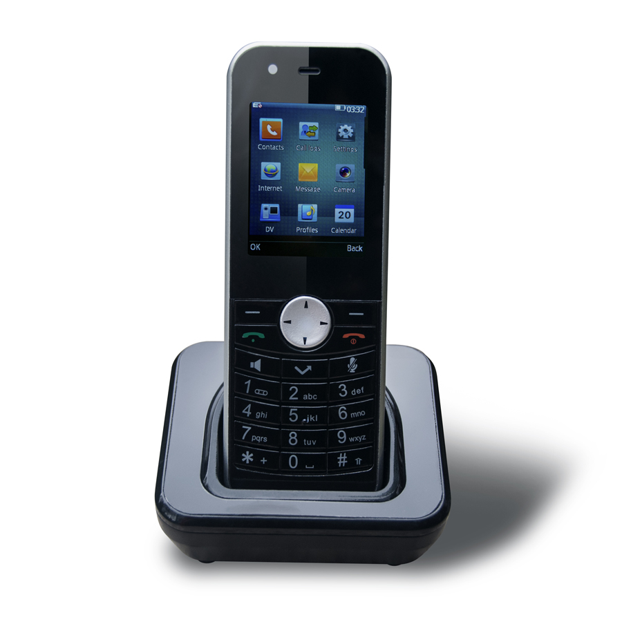 Voip Telephone Wifi Ip Phone Fixed Wireless Dect Cordless