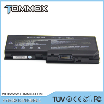 High Quality Replacement Laptop Battery For Toshiba Satellite A200 M200 A300 A500 L300 L450 L500 Series