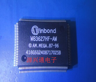 DRIVER FOR WINBOND W83627HF-AW
