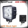 Motorcycle led work light 40w for BMW Honda
