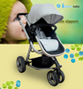European standard EN1888 approved baby doll pram