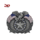 fashion custom wholesale belt buckles with america eagle manufacture