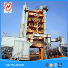High quality cheap thermo-stable small asphalt mixing plant