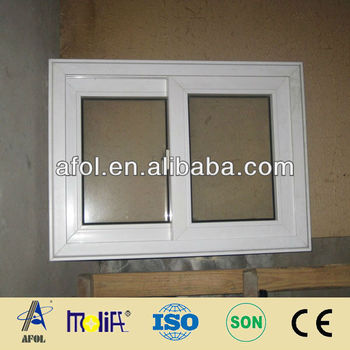 Superieur UPVC Sliding Window Profile, Office Sliding Glass Window