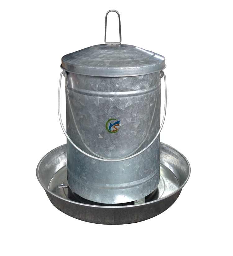 galvanized metal chicken feeder buy chicken feeder metal