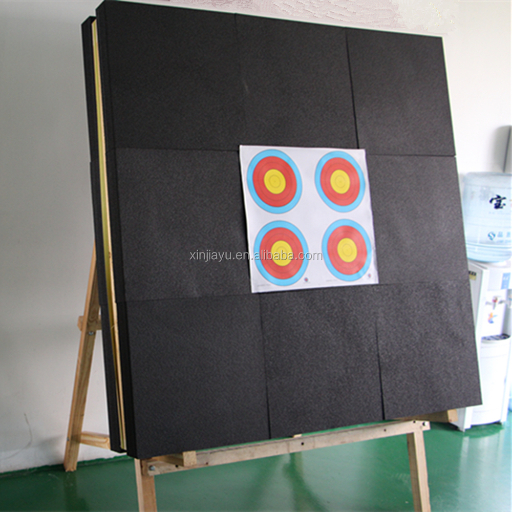 Low Price Shooting Foam Archery Targets For Sale Soft
