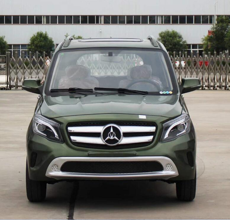Chinese Electric <strong>Car</strong> with High Quality