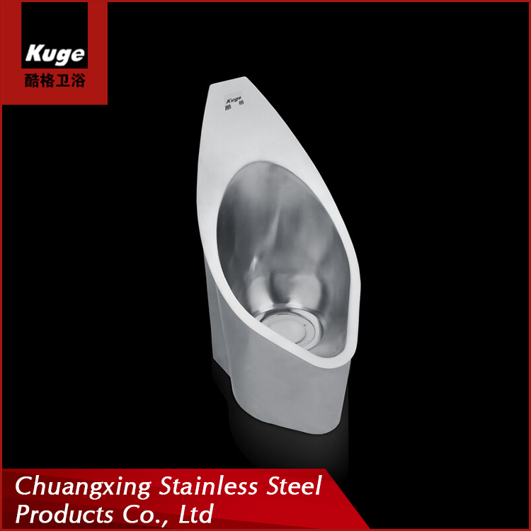 chuangxing Kuge stainless steel custom urinals