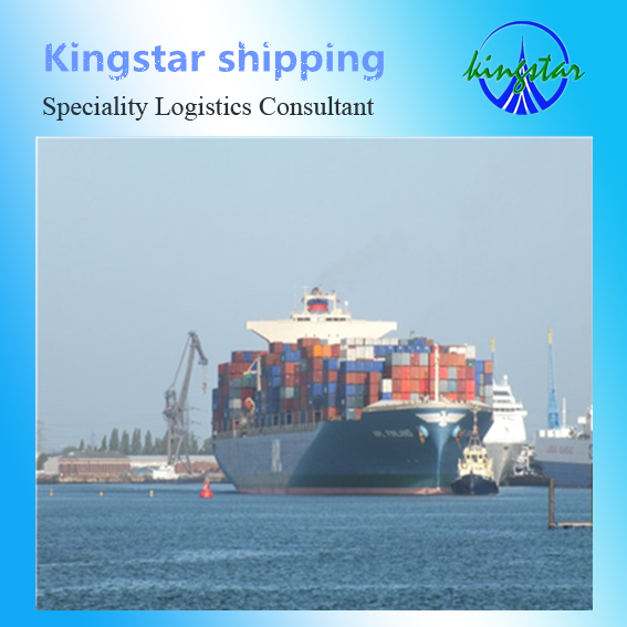 Best sea freight ocean freight rate to Koper