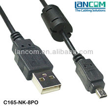 LANCOM Hot selling usb phone cable