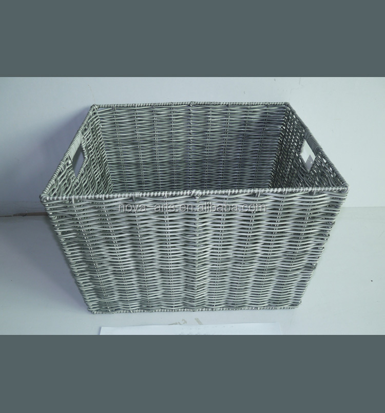 Pp Woven Storage Basket, Pp Woven Storage Basket Suppliers and ...