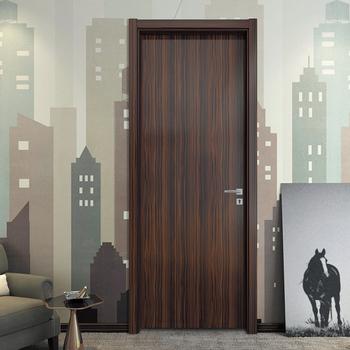 Professional Design Flat Panels Exterior Wpc Door Buy Flat Panels