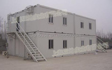 economical and practical contianer house designed modern modular