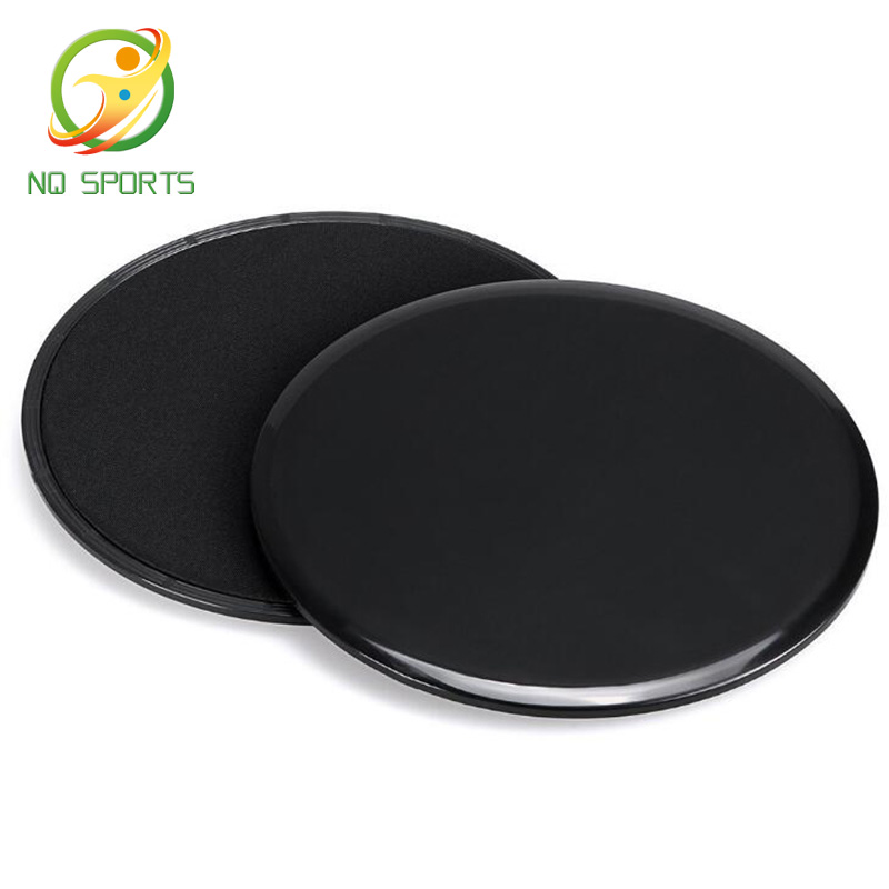 New product China Supplier Exercise Resistance bands Jump Rope Gliding Discs Core Sliders