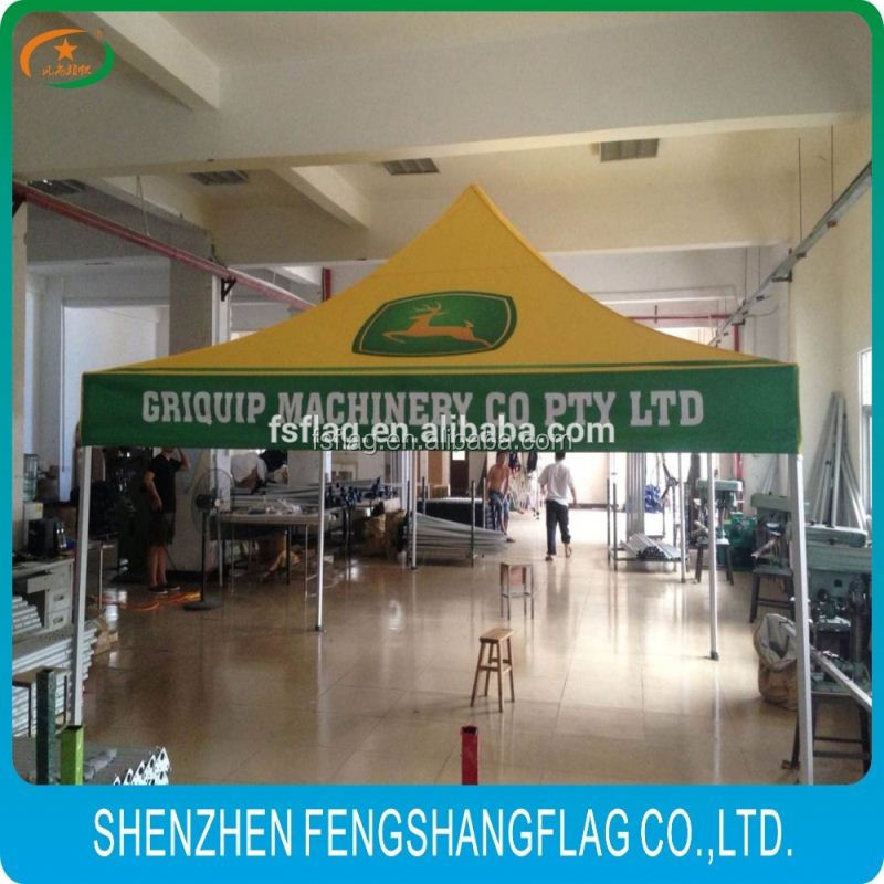 30x50 aluminum frame tent /cusotmized steel frame tent /factory custom folding tent