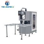 5 Axis PVC Window Corner Cleaning Machine with CNC