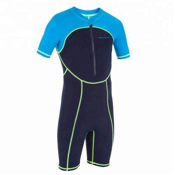 Baño Pieza Traje Baño Upf50Una niños Product Shorty traje Buy Pieza Niños Para Natación Swimsuit On De b76gyYf