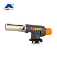 flame gun/blow gas torch for portable welding Flame gun